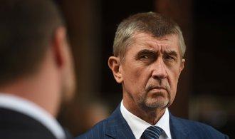 """""""Nesouhlasili by s námi,"""" vysvětluje Babiš neúčast na evropském summitu k migraci"""