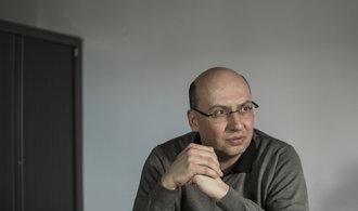 Prodali jsme už půl milionu Garfieldů, říká spolumajitel nakladatelství Petr Litoš