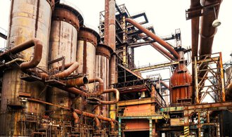 Vítkovice Steel vykázaly provozní zisk. Pomohlo zavření ocelárny