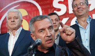 Příkaz k zabití černohorského premiéra Djukanoviče dal údajně Rus