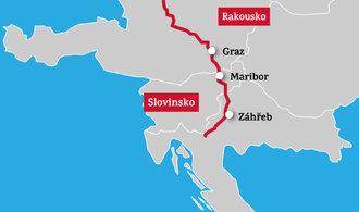 V Evropě nastává dálniční kolaps. Podívejte se, kde čekat problémy při cestě na Jadran