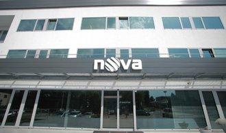 Nova dostala od televizní rady pokuty, v pořadech používala skrytou reklamu
