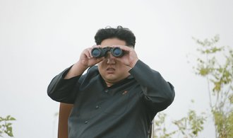 Zabije Kim Čong-un svého strýce v Praze? Jihokorejský tisk spekuluje o strachu české vlády
