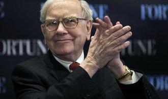 Buffet chystá masivní expanzi přes Evropu až na Dálný východ