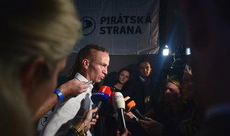 Komentář Petra Peška: Politická revoluce, verze 2.0