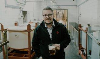 Primátor Náchod ukazuje, že pivovarskému řemeslu se daří i ve velkém