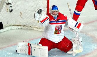 Češi na hokejové mistrovství prosázeli více než miliardu