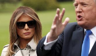 Trumpův tým zahájil přípravu k příštím prezidentským volbám
