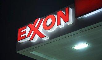 Rusko nabízí Exxonu nové projekty, navzdory sankcím