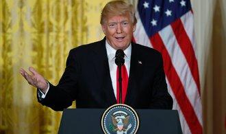 Při obchodech Trumpa s Rusy se mohly prát špinavé peníze, tvrdí americký byznysmen