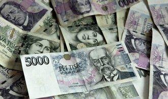 Státní dluh v prvním čtvrtletí vzrostl o desítky miliard