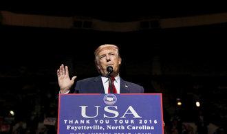 Trump chystá změny v energetice, jádro bude mít podporu