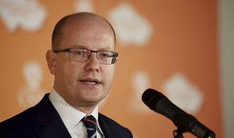 Reuters: Vláda žádá ČEZ, aby se rozdělil. Stát by kontroloval jadernou a uhelnou energetiku