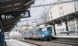 Rekonstrukce nádraží vyjdou Správu železnic na deset miliard