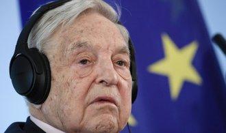 Sorosova nadace Open Society Foundation podlehla nátlaku Orbána a stěhuje se z Maďarska do Berlína