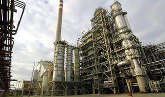 Polský PKN Orlen chce ovládnout Unipetrol, první krok by ho stál 18,6 miliardy korun