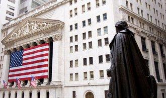 Akcie, měny & názory Jaroslava Bukovského: US Tramp story