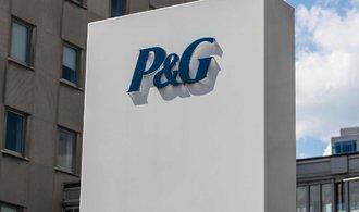 Hospodaření Procter & Gamble překonalo očekávání, vzrostly tržby i zisk