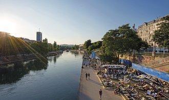 Praha a Vídeň představí svá inovativní řešení v rámci Dnů Vídně