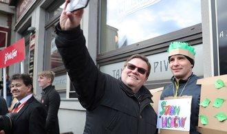 Hamáček bude jednat s ANO o vládě. Strana ale odmítá spolupráci s SPD i trestně stíhanými