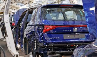 Seat loni překonal hranici půl milionu prodaných vozů