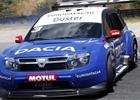 Nejrychlejší Dacia Duster měla 850 koní vyladěných pro Pikes Peak