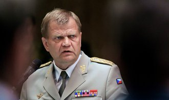 Bečvář: Česko si zaslouží armádu, která zvládne čelit současným hrozbám
