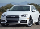 Audi je v Evropě nuceno zastavit prodej některých svých modelů