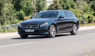 Daimler varuje před prudkým poklesem zisku, obává se opatření proti dieselům
