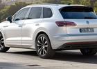 VW Touareg V8 TDI je konečně v Česku! Připravte si nejméně 2,3 milionu Kč
