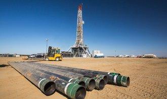 Byznys těžby ropy z americké břidlice se dostal do zlomového bodu