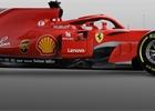 Technická analýza vozu Ferrari SF71H