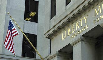 Americká pojišťovna Liberty Mutual koupí od Číňanů Ironshore za 75 miliard korun