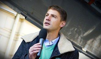 Petr Mach rezignoval z vedení Svobodných. Chci se utkat se zastánci alternativní vize, tvrdí