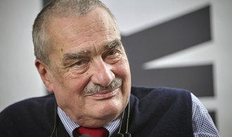 Schwarzenberg: Na rozdíl od nás jsou Rakušané rozumní