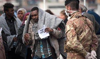 Česko pomůže Libyi s migranty. Zašle peníze na posílení hranic