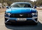 Dostane Mustang další motor? Ford zřejmě chystá výkonnější čtyřválec