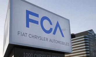 Automobilovému koncernu Fiat Chrysler vzrostl zisk o 60 procent, úspěšné byly hlavně vozy Jeep