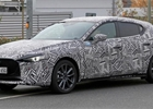 Nová Mazda 3 spatřena při testování. Prototyp již mnohé prozrazuje