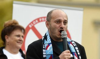 Antiislamista Konvička opustil Alternativu pro Českou republiku