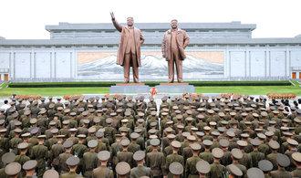 KLDR je blízko zdokonalení jaderného arzenálu. Už brzy může zasáhnout