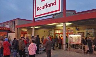 Kauflandu klesly tržby i zisk