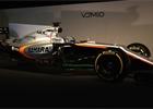 Fotogalerie: Force India ukázala VJM10