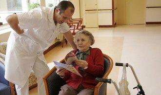 V Česku přibude speciálních zařízení pro seniory, síť Domov Alzheimer míří do dalších měst