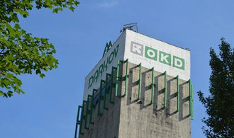 OKD za devět měsíců nabrala téměř dvě stě nových zaměstnanců