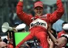 Schumi a konec. Monako na Ferrari zanevřelo. Změní se to letos?