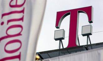 Vlastník T-Mobilu přehodnotí výběr dodavatelů, obává se o bezpečnost zařízení z Číny