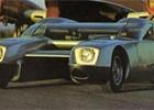 OSI Silver Fox se dvěma trupy chtělo zvítězit v Le Mans. Proč nedostalo šanci?