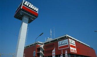 Majitel řetězců Kika a Pepco falšoval výsledky