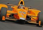 Indy 500: Alonso odstartuje do závodu z 5. místa, pole position pro Dixona
